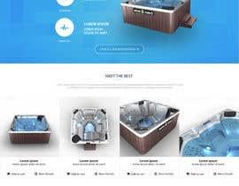 #13 para Best Homepage Designer - Second Project por elgsantos