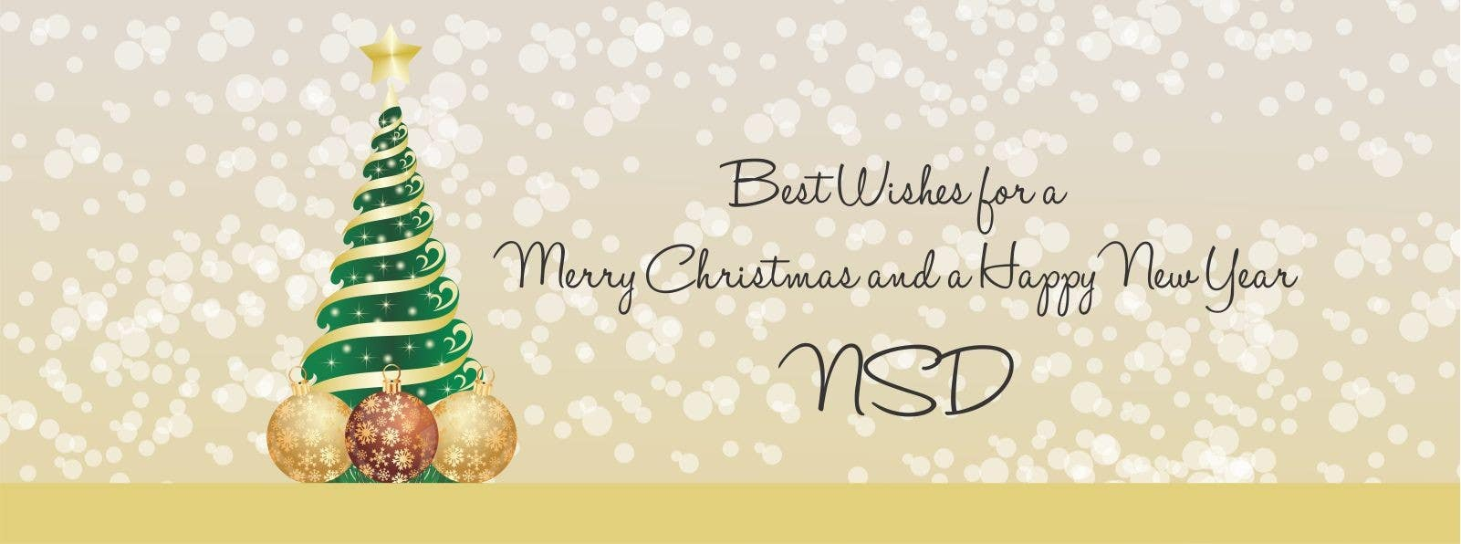 Entry 30 By Meenastudio For Design A Christmas Greetings Image For
