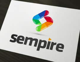 #54 for Design a Logo for Sempire (Australian digital company) af sbelogd