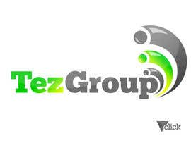 nº 89 pour TEZ GROUP corporate identity and logo. par NabilEdwards