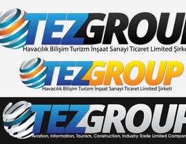 nº 64 pour TEZ GROUP corporate identity and logo. par KiVii