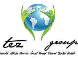 #27 cho TEZ GROUP corporate identity and logo. bởi muhammedmahm16