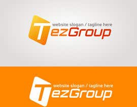 nº 59 pour TEZ GROUP corporate identity and logo. par sangita83
