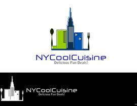 #36 untuk Design a Logo for a New York Based Restaurant Website needed ASAP! oleh katedesign09