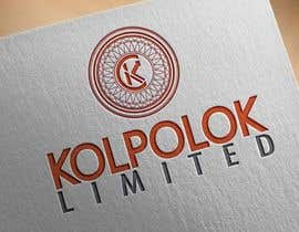#54 for Design a Logo for the company - Kolpolok Limited by sihab9999