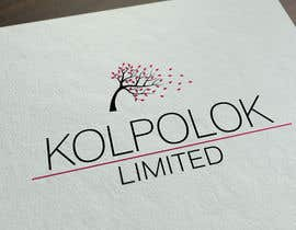 #50 for Design a Logo for the company - Kolpolok Limited by Mikiino