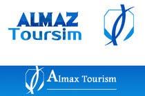 Proposition n° 106 du concours Graphic Design pour Design a Logo for Almaz Tourism