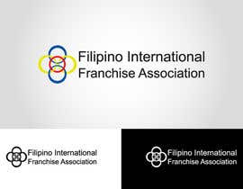 #66 untuk Design a Logo for FIFA Filipino International Franchise Association oleh sagorak47