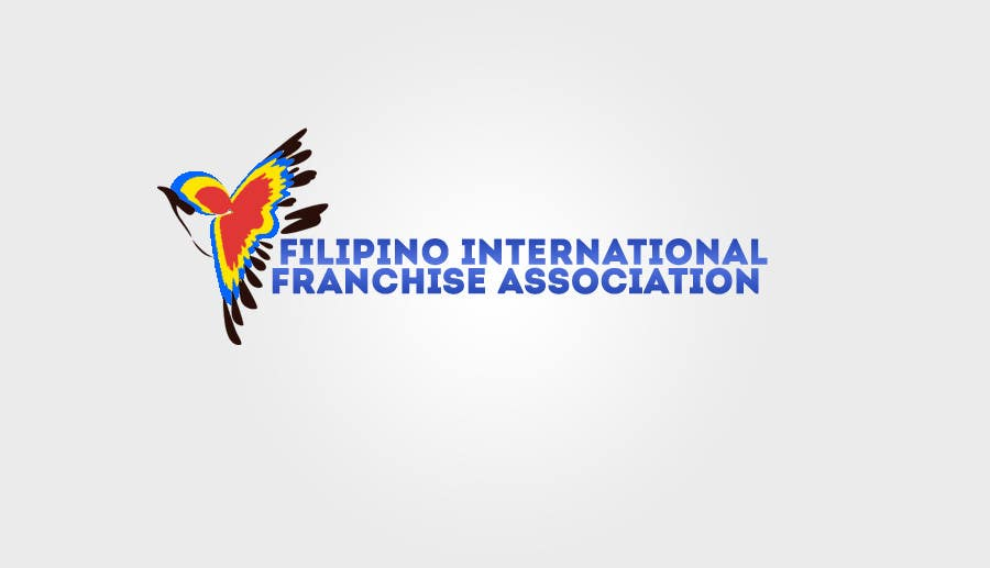 Design a Logo for FIFA Filipino International Franchise Association ...