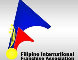 #117 for Design a Logo for FIFA Filipino International Franchise Association by VinJosephOnline