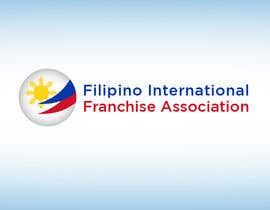 #129 for Design a Logo for FIFA Filipino International Franchise Association by MysteriousDsignX