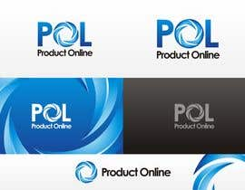 #104 for Logo Design for Product Online by thearslan