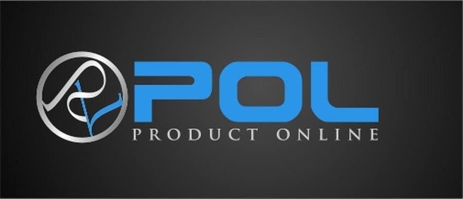 Natečajni vnos #140 za Logo Design for Product Online