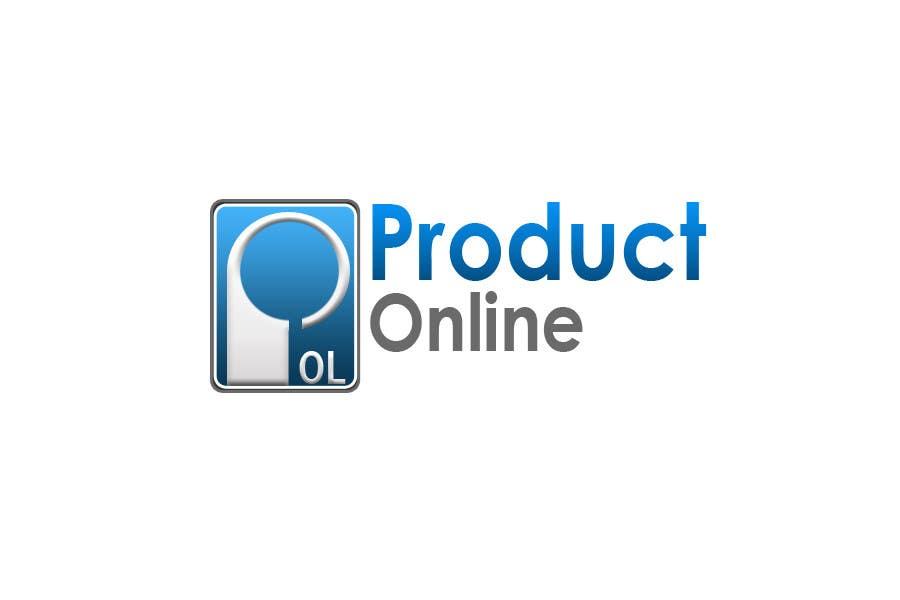 Inscrição nº 185 do Concurso para Logo Design for Product Online
