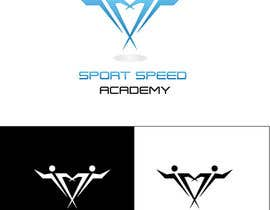 #37 para Design a Logo for Sport Speed Academy por habibur30rahman