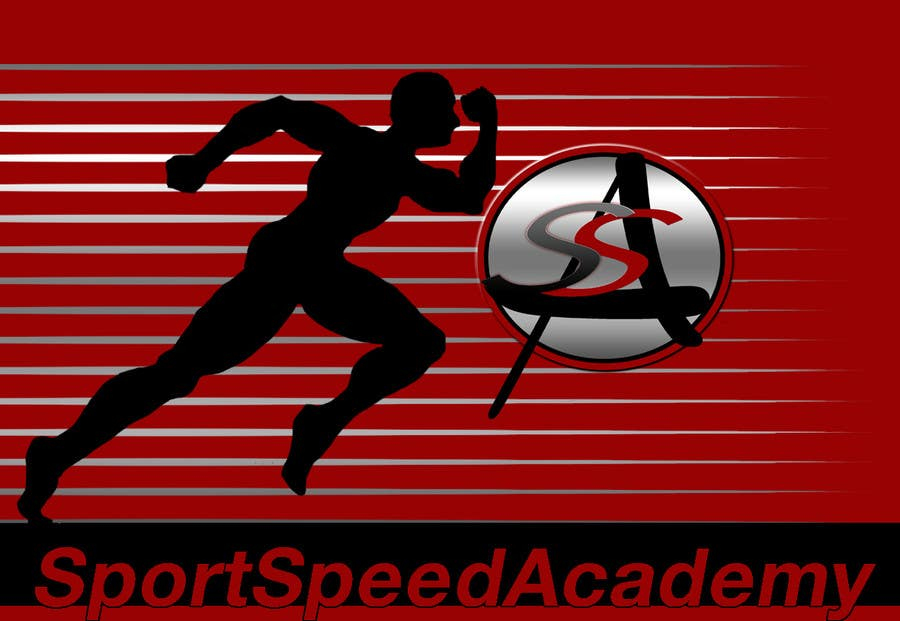 Contest Entry #12 for Design a Logo for Sport Speed Academy