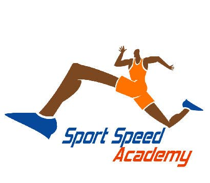 Bài tham dự cuộc thi #                                        19                                      cho                                         Design a Logo for Sport Speed Academy