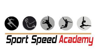 Bài tham dự cuộc thi #                                        22                                      cho                                         Design a Logo for Sport Speed Academy