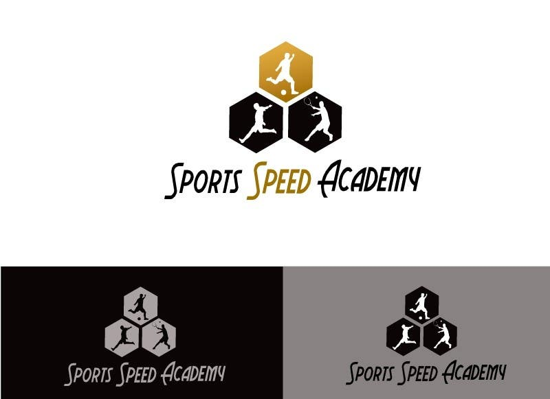 Contest Entry #41 for Design a Logo for Sport Speed Academy