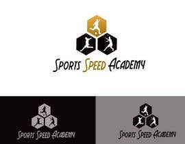 #41 para Design a Logo for Sport Speed Academy por freetechvk