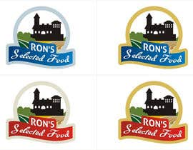 nº 60 pour Logo/Line for Food industry par ariekenola