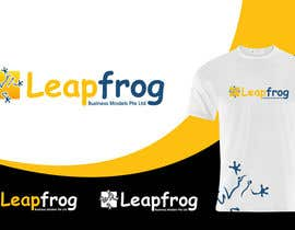 #38 for Design a Logo for Leapfrog by taganherbord