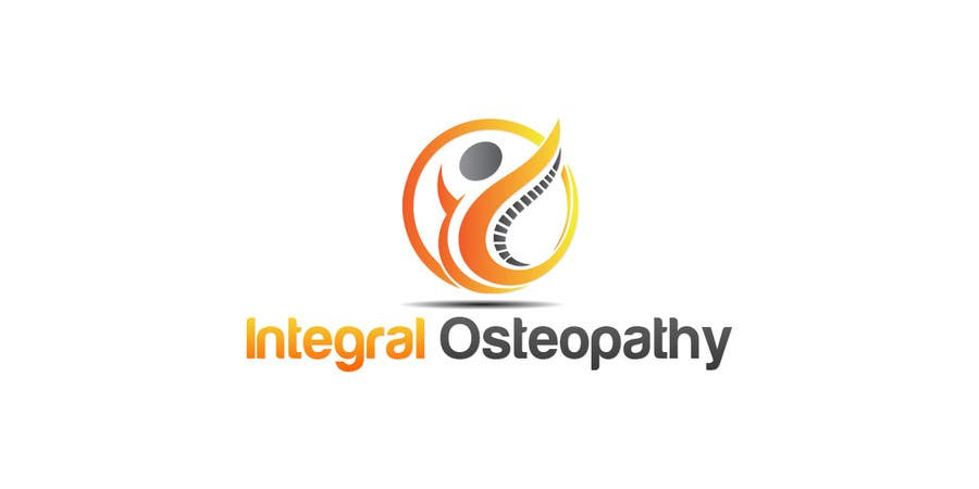 Proposition n°47 du concours Design a Logo for Integral Osteopathy
