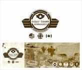 Graphic Design des proposition du concours n°9 pour D-DAY TOURS NORMANDY LOGO