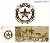 Graphic Design des proposition du concours n°31 pour D-DAY TOURS NORMANDY LOGO