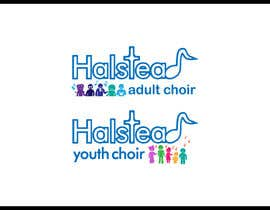 #29 untuk Design Two Logos for Church Choirs oleh mirceabaciu