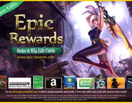 #6 for Design a Flyer for Epic-Rewards.com by publishinggurus