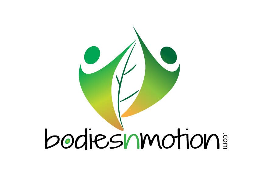 Proposition n°37 du concours Design a Logo for a company called Bodies N' Motion
