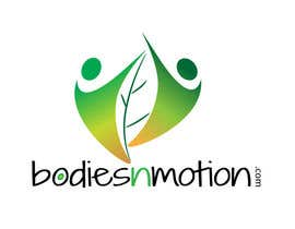 #37 for Design a Logo for a company called Bodies N' Motion by manish997