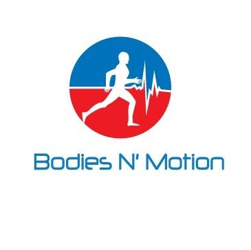 Proposition n°1 du concours Design a Logo for a company called Bodies N' Motion