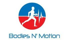 #1 for Design a Logo for a company called Bodies N' Motion by SavvinaDr