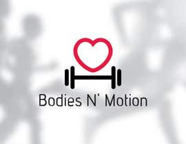 #55 cho Design a Logo for a company called Bodies N' Motion bởi Stoffe1