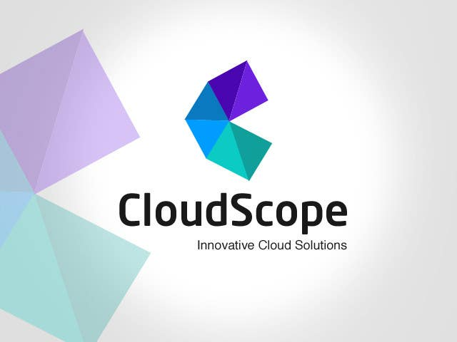 Inscrição nº 204 do Concurso para Logo Design for CloudScope