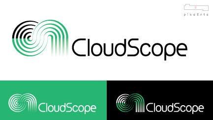 Inscrição nº 504 do Concurso para Logo Design for CloudScope