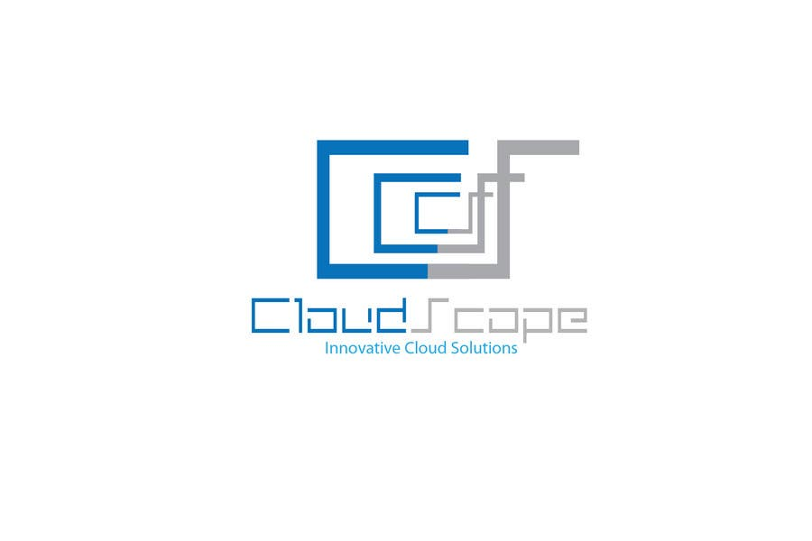 Contest Entry #                                        509                                      for                                         Logo Design for CloudScope
