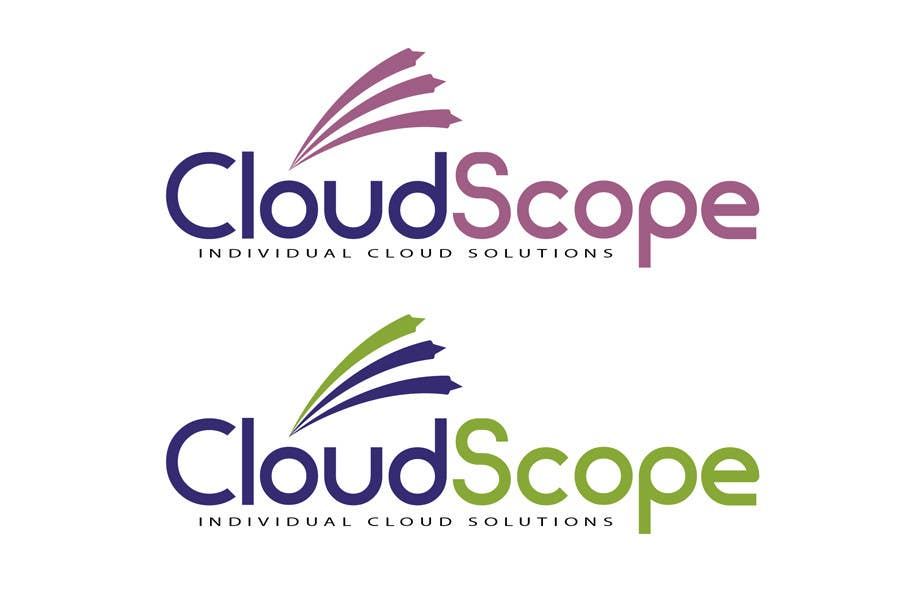Contest Entry #401 for Logo Design for CloudScope