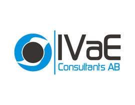 #35 cho Designa en logo for IVaE Consultants AB bởi ibed05