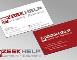 #91 untuk Develop a Corporate Identity for Computer repair company oleh jobee