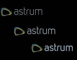 #325 for logo for astrum af alamin1973