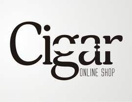 #132 for Logo Design for Cigar Online Shop by dyv