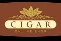 Graphic Design Contest Entry #147 for Logo Design for Cigar Online Shop