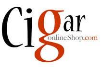 Graphic Design Contest Entry #109 for Logo Design for Cigar Online Shop