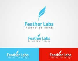 nº 56 pour Design a Logo for Feather Labs par alkalifi