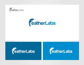 #60 para Design a Logo for Feather Labs por entben12