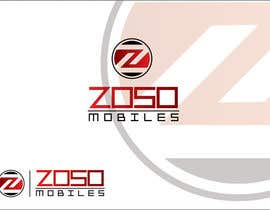 #76 para Design a Logo for ZOSO Mobile por ajdezignz