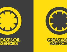 #14 para Design a Logo for GREASE & OIL AGENCIES por ejtalaroc